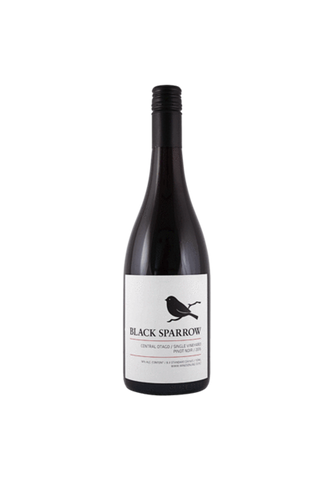 Black Sparrow 'Alan McCorkindale' Gimblett Gravels Syrah 2013