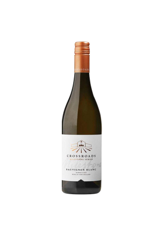Crossroads 'Milestone Series' Marlborough Sauvignon Blanc 2016