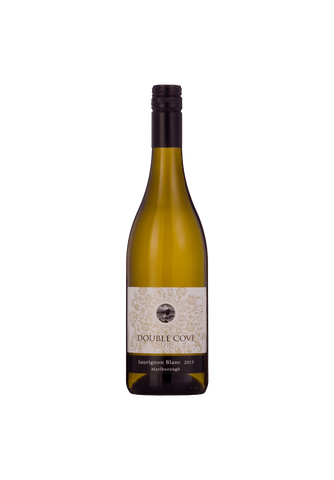 Double Cove Marlborough Sauvignon Blanc 2016