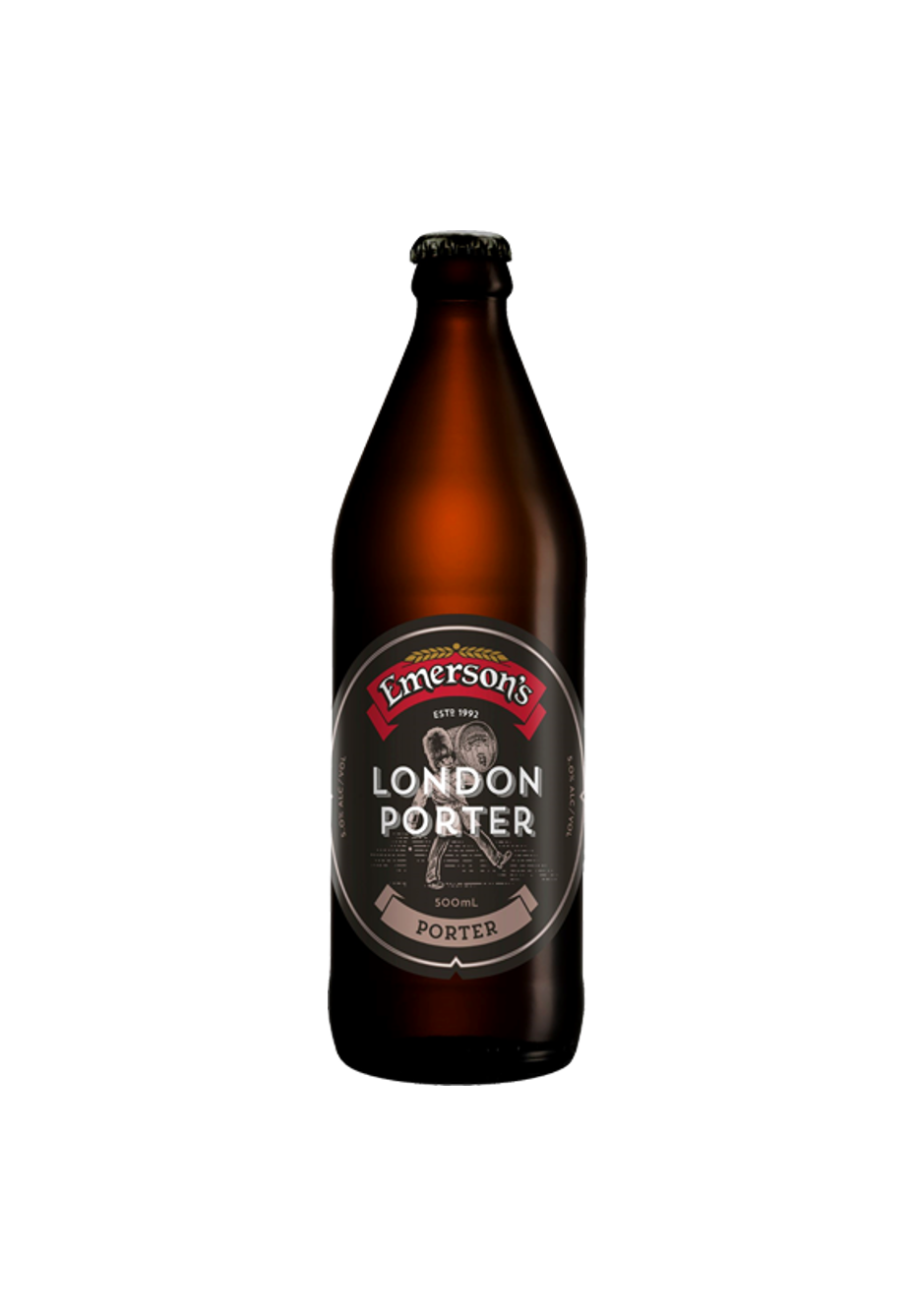 Emerson's London Porter