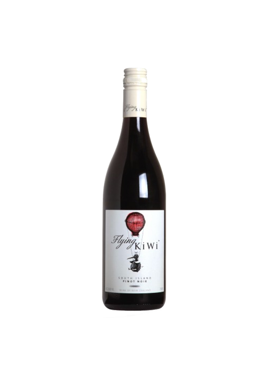 Flying Kiwi Central Otago Pinot Noir 2014