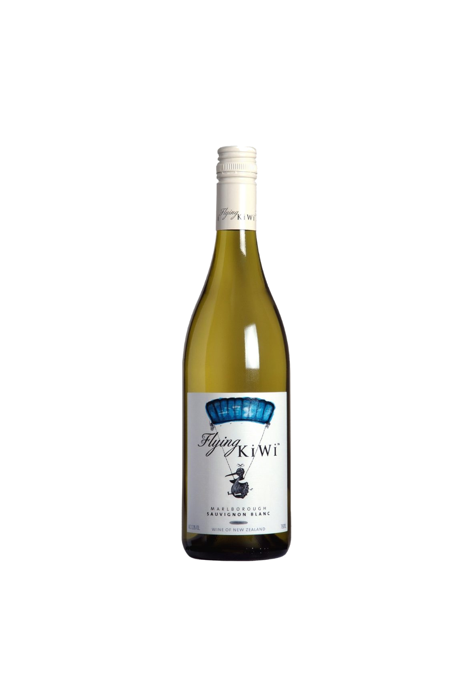 Flying Kiwi Marlborough Sauvignon Blanc 2017