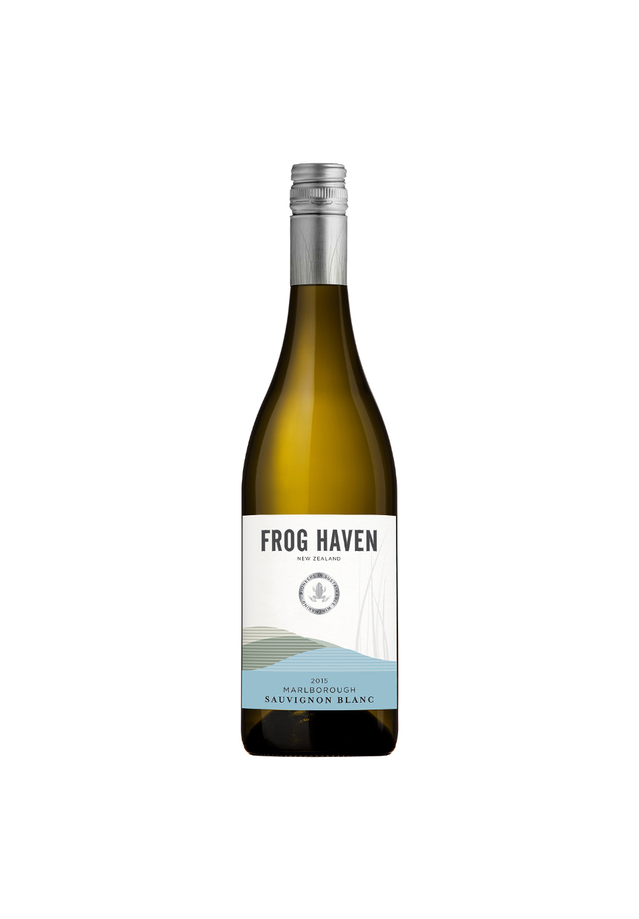 Frog Haven Marlborough Sauvignon Blanc 2016
