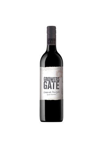 Growers Gate South Australian Cabernet Sauvignon 2013