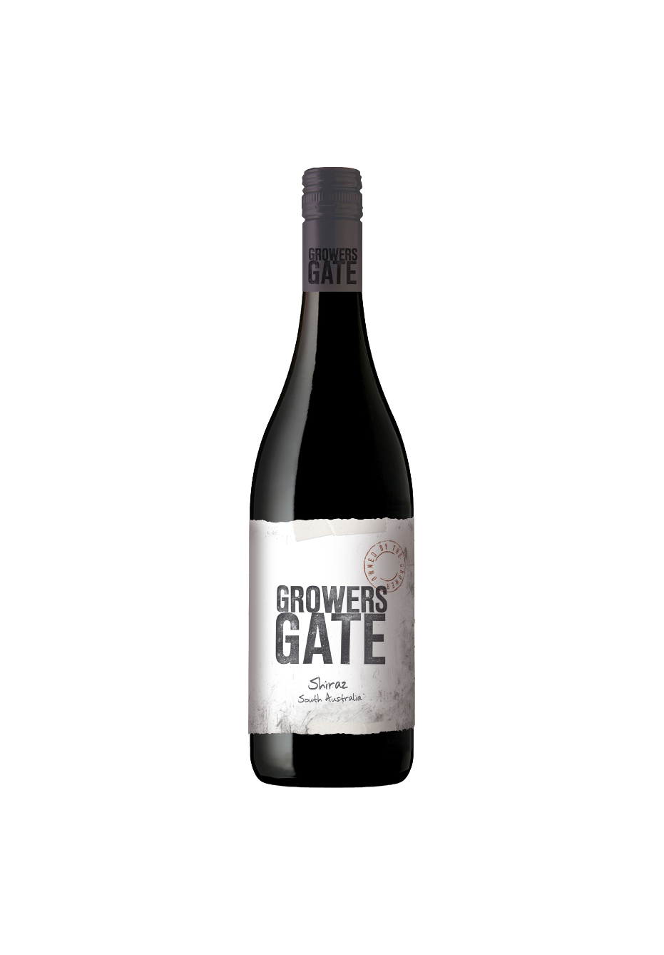 Growers Gate 'South Australian' Shiraz 2014