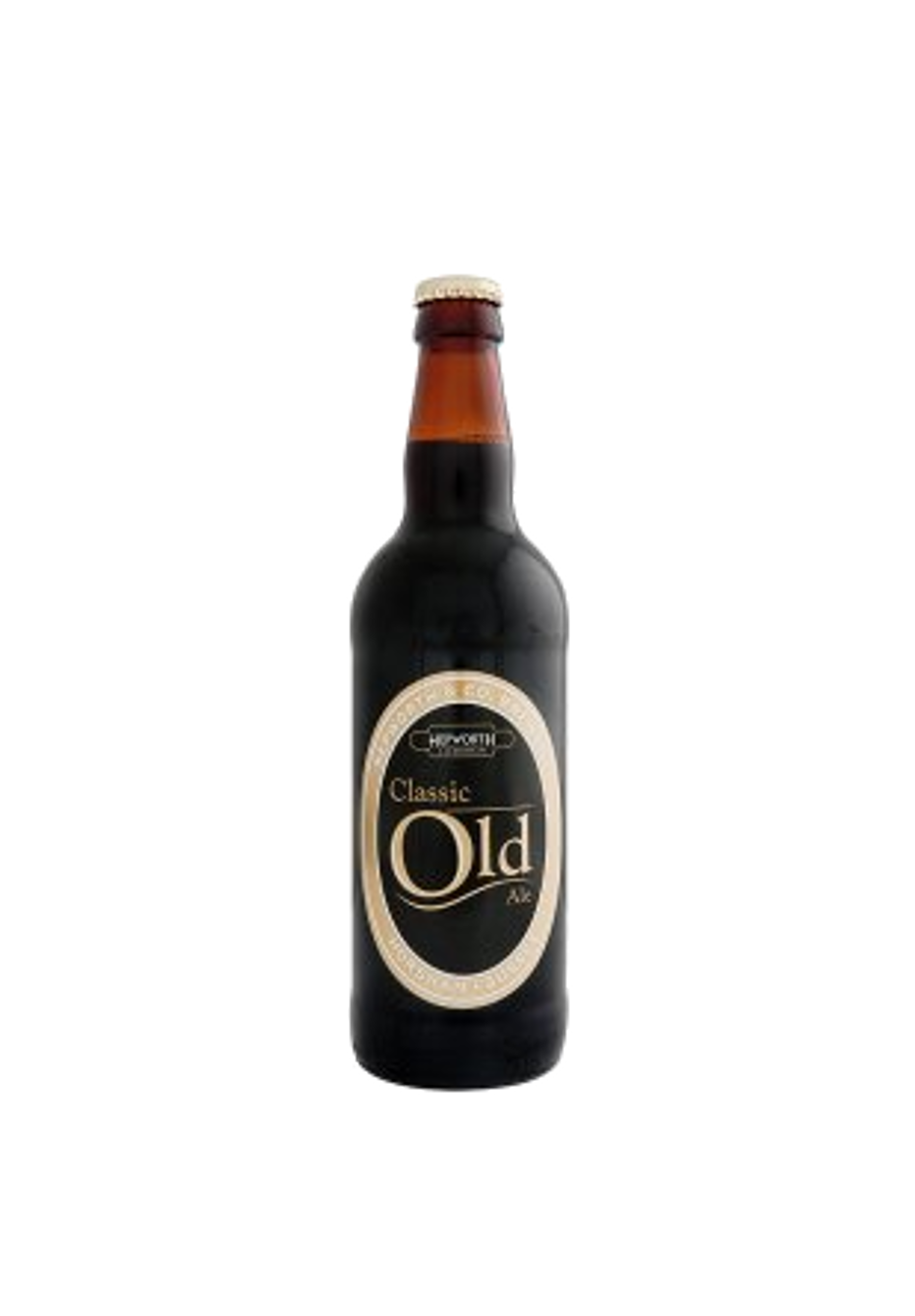 Hepworth & Co Classic Old Ale (500ml bottle)