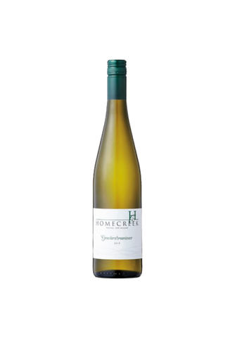 Home Creek Waipara Gewürztraminer 2016