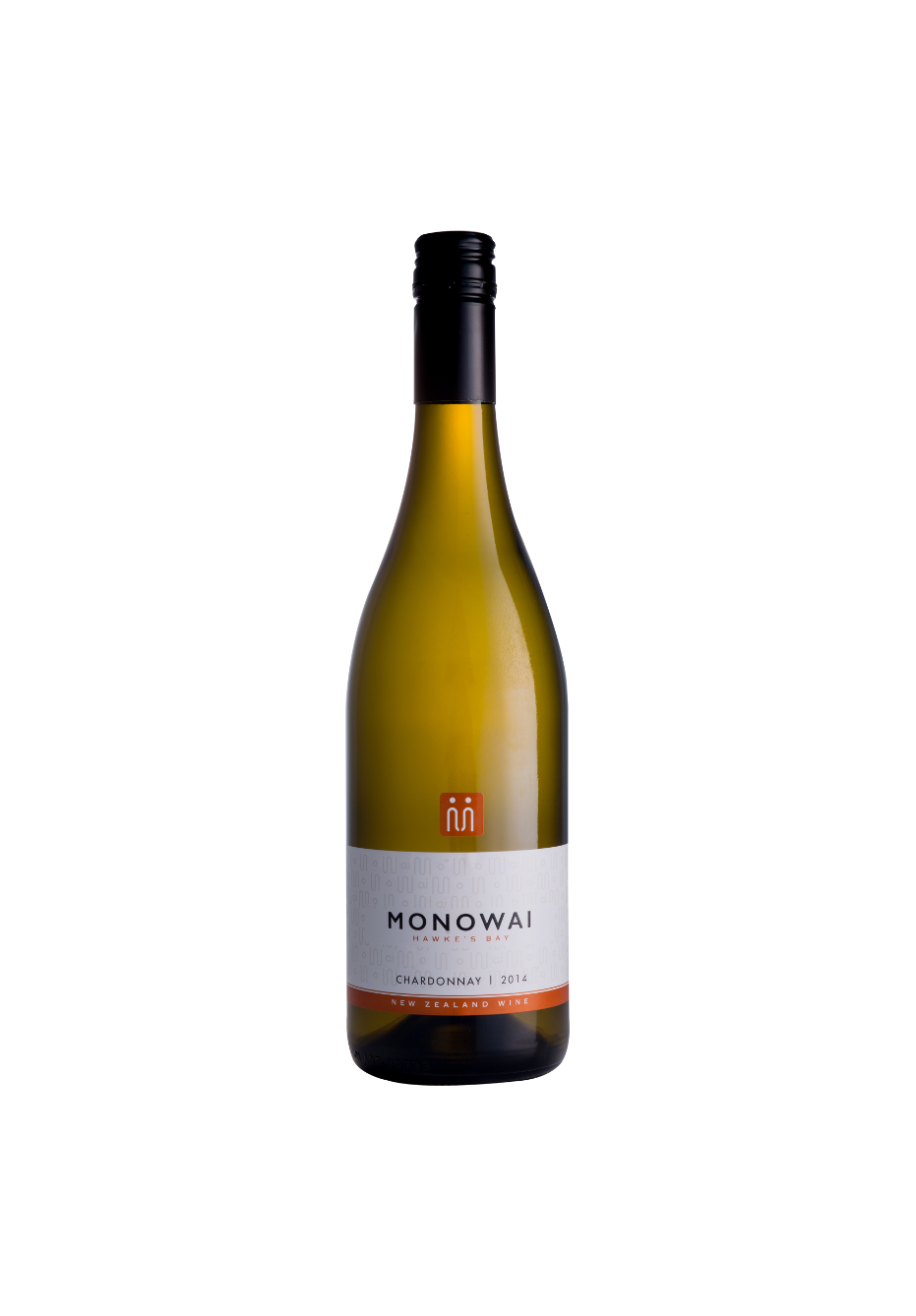 Monowai Estate 'Crownthorpe' Hawkes Bay Chardonnay 2016