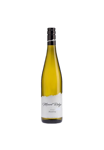 Mount Ridge Marlborough Riesling 2019