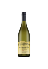 Mount Brown Waipara Chardonnay 2017