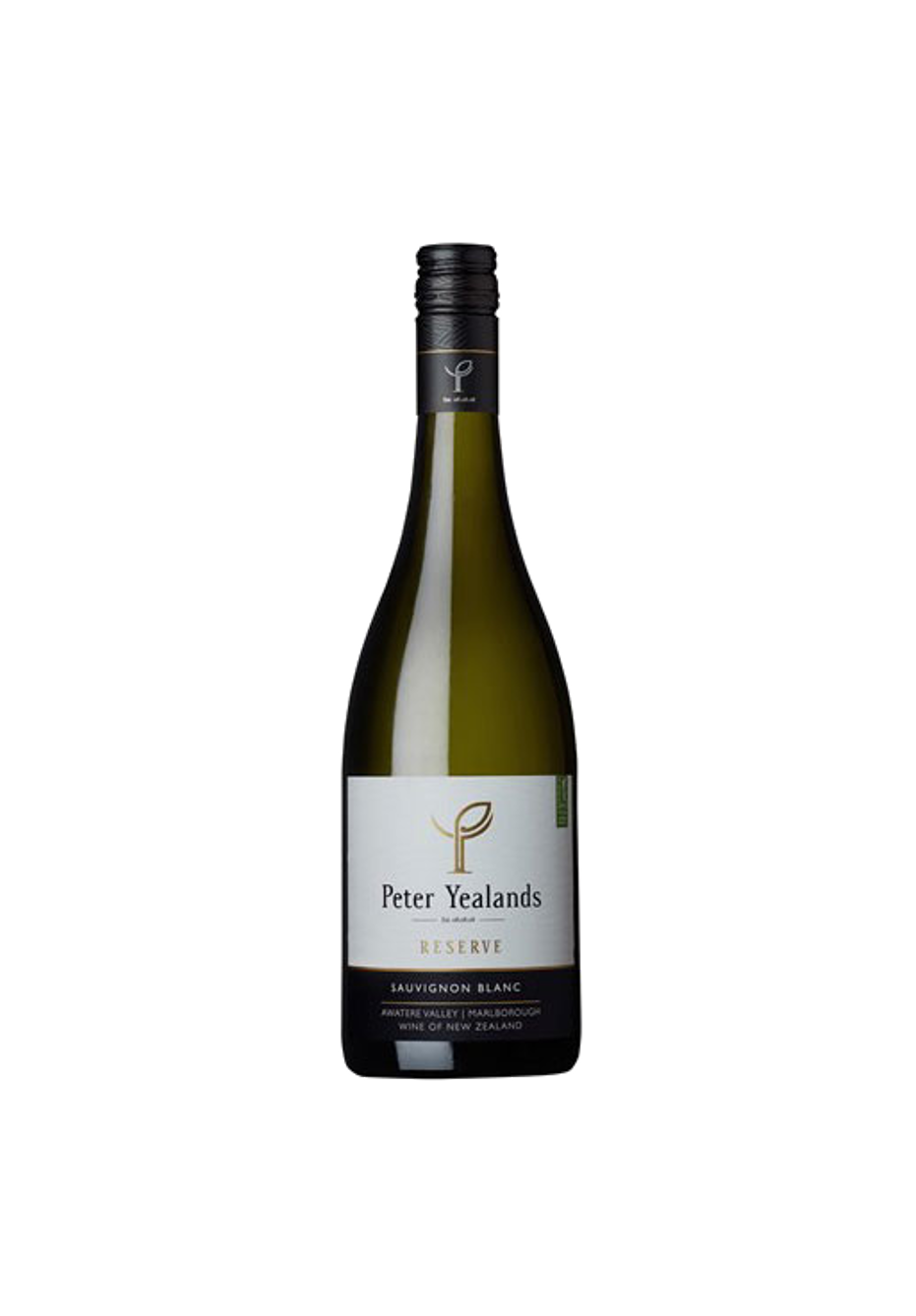 Peter Yealands 'Reserve' Marlborough Sauvignon Blanc 2018