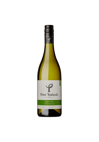 Peter Yealands Marlborough Pinot Gris 2018