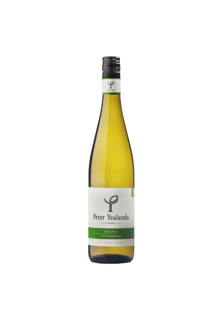 Peter Yealands Marlborough Riesling 2018