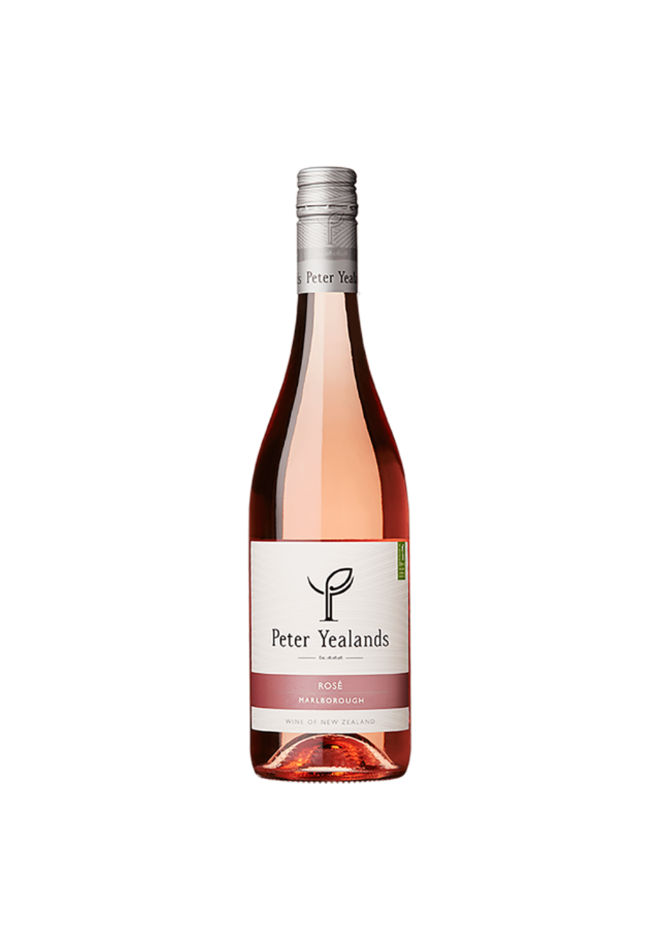 Peter Yealands Marlborough Rosé 2018