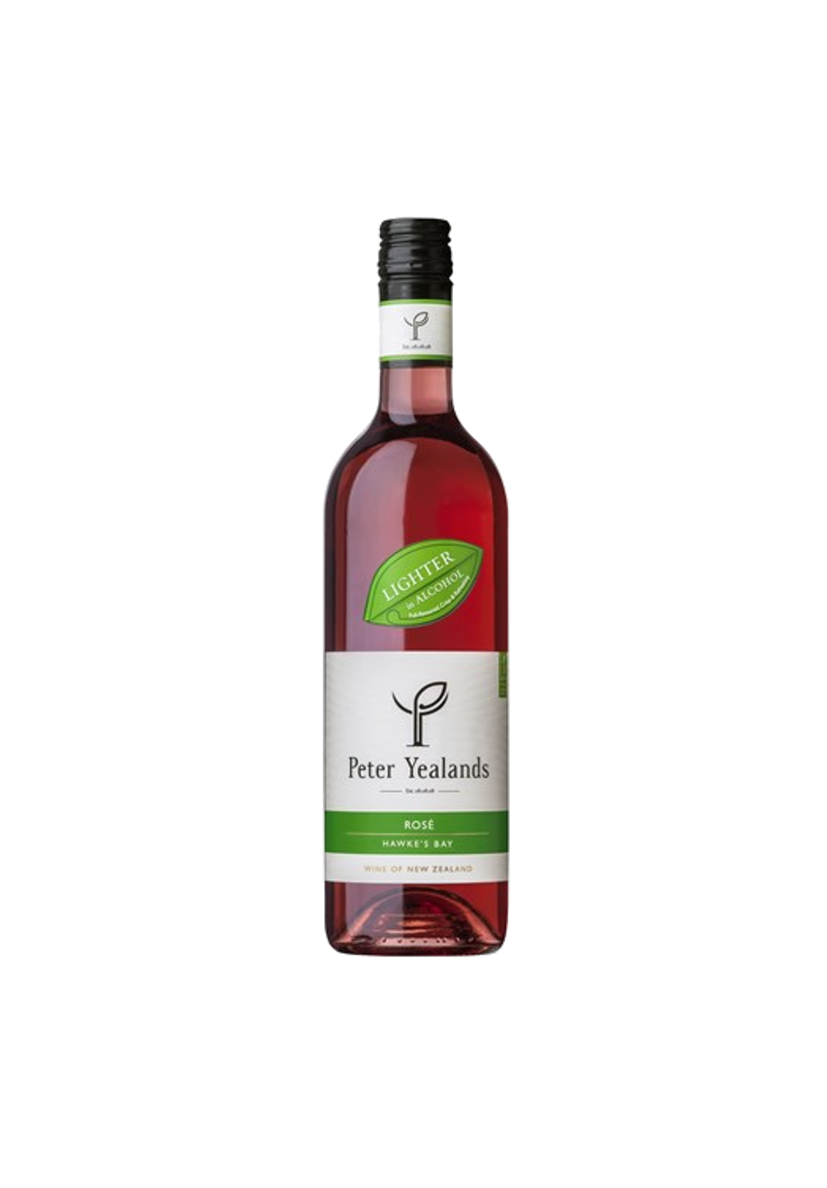 Peter Yealands Lighter in alcohol Alcohol Rosé 2016