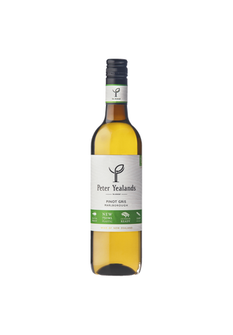 Peter Yealands ECO Bottle Marlborough Pinot Gris 2016