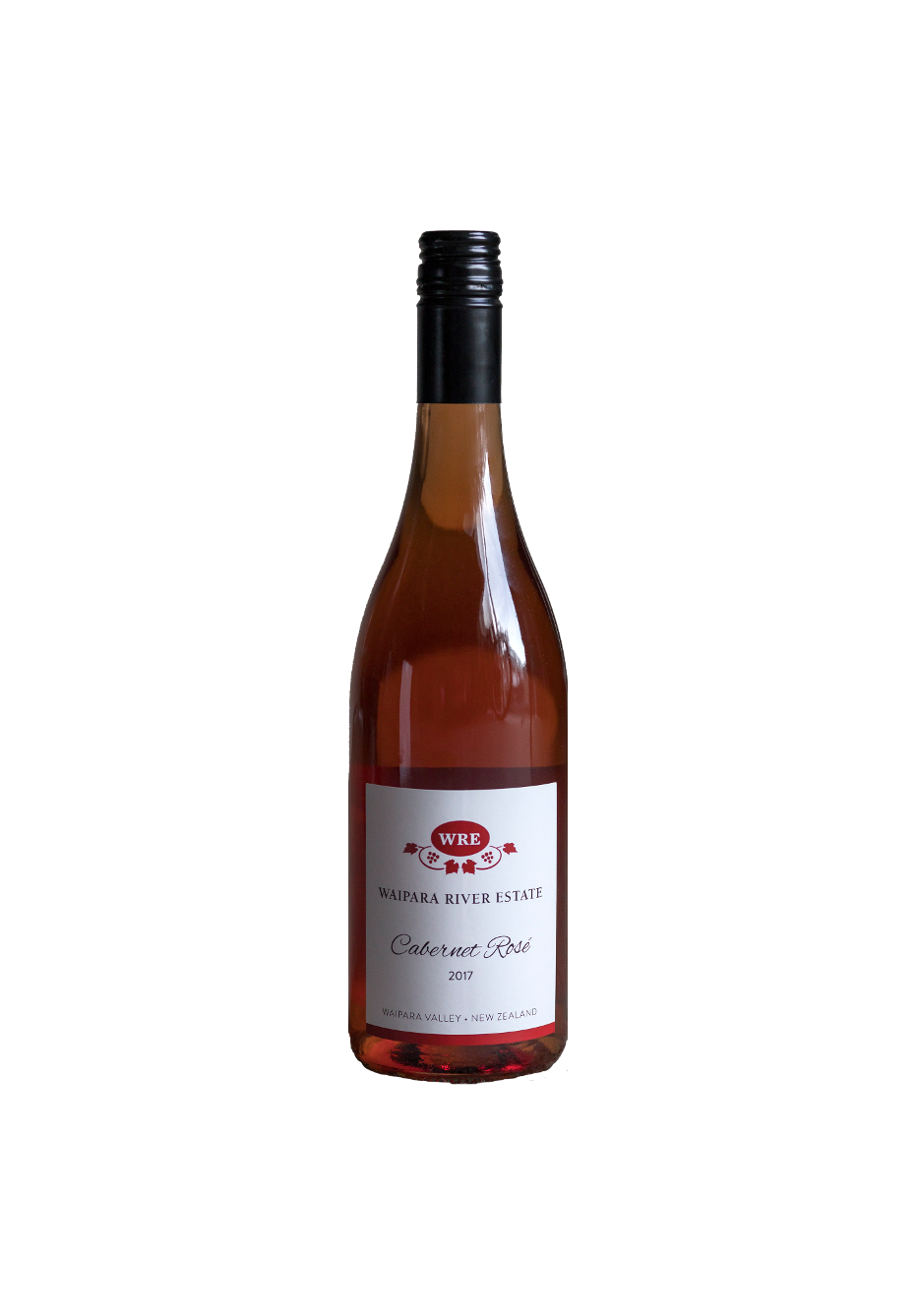 Waipara River Estate Cabernet Rosé 2017