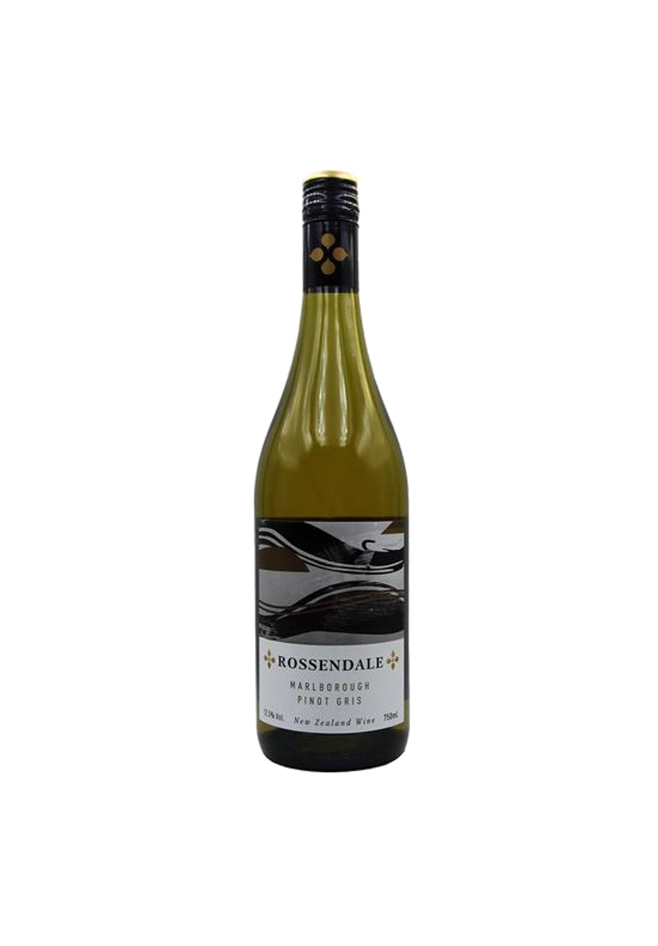 Rossendale Estate Marlborough Pinot Gris 2020