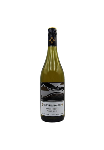 Rossendale Estate Marlborough Chardonnay 2019