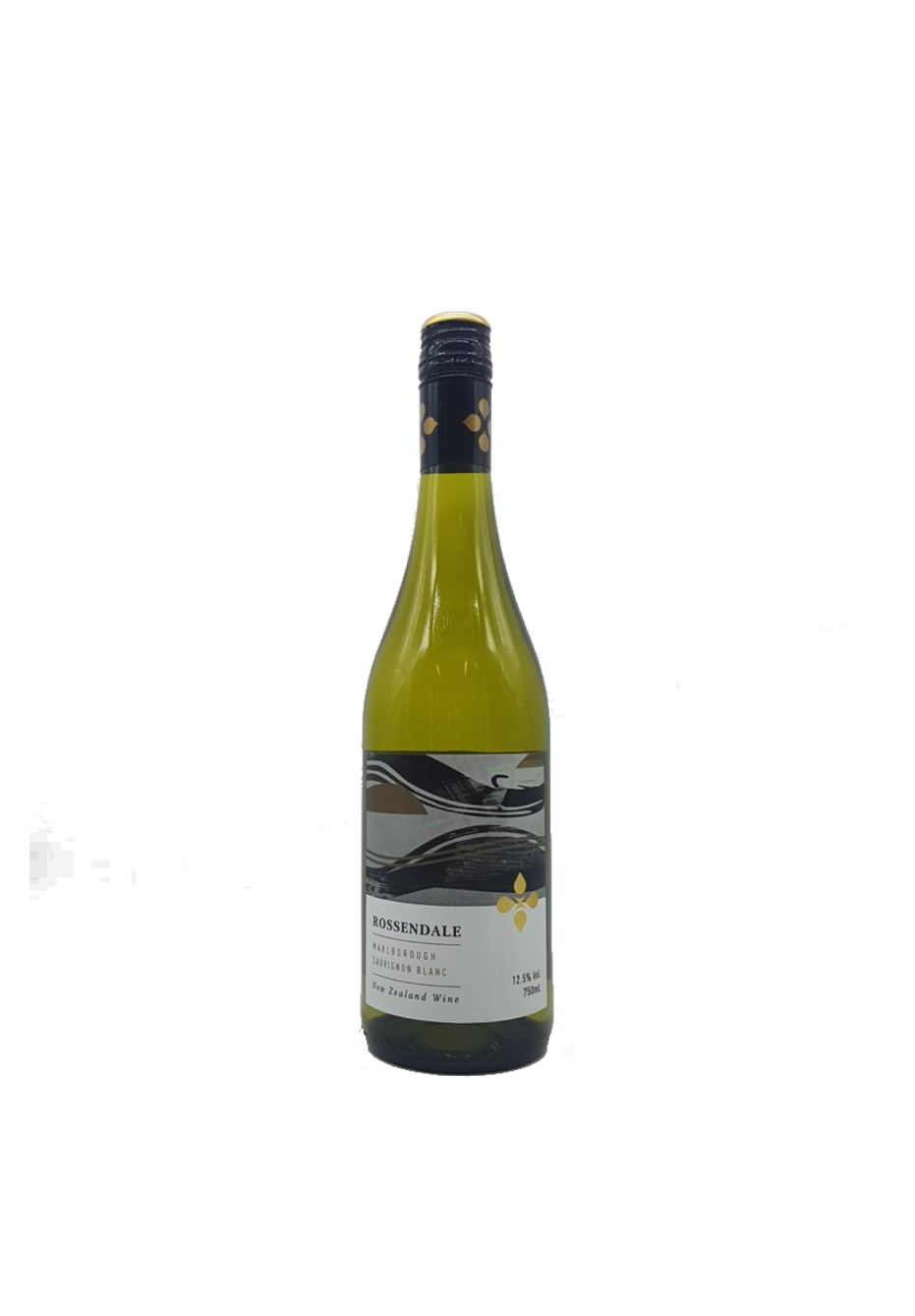 Rossendale Estate Marlborough Sauvignon Blanc 2019