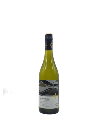 Rossendale Estate Marlborough Sauvignon Blanc 2018