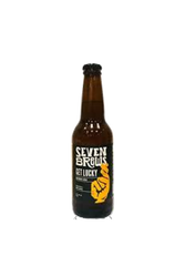 Seven Brews 'Get Lucky' Golden Ale (300 ml)