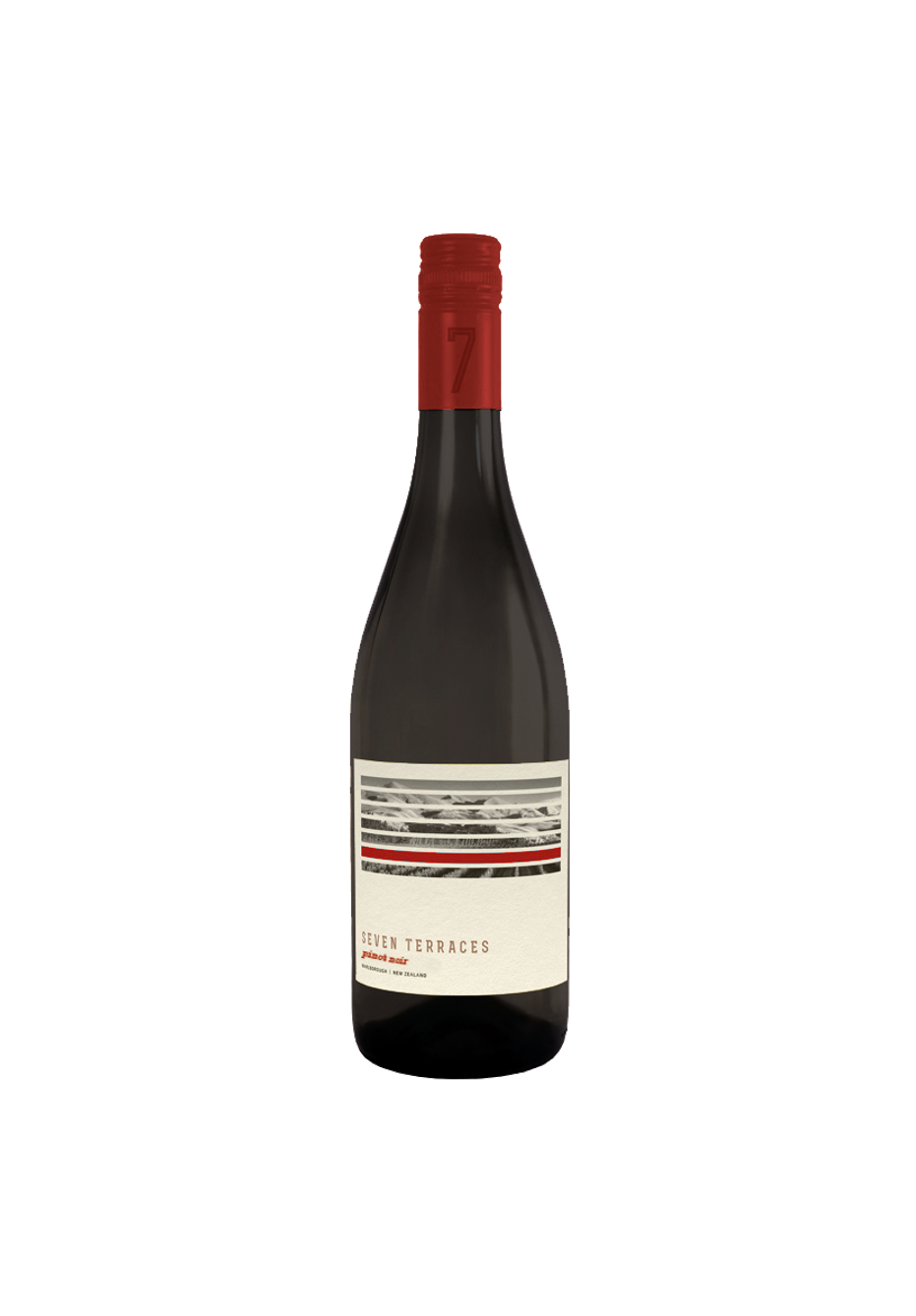 Seven Terraces Marlboough Pinot Noir 2016