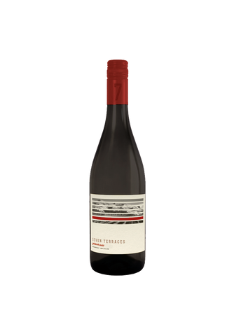 Seven Terraces Marlborough Pinot Noir 2016