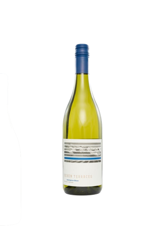 Seven Terraces Marlborough Sauvignon Blanc 2018