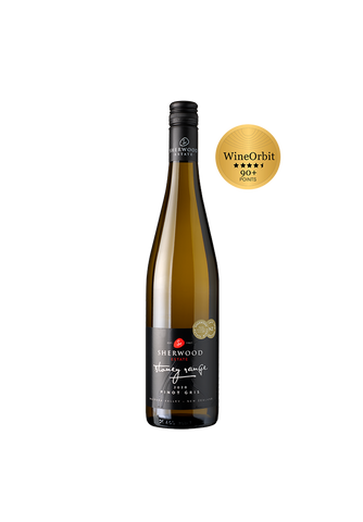 Sherwood Estate 'Stoney Range' Waipara Pinot Gris 2020