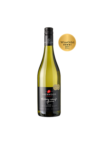 Sherwood Estate 'Stoney Range' Waipara Chardonnay 2020