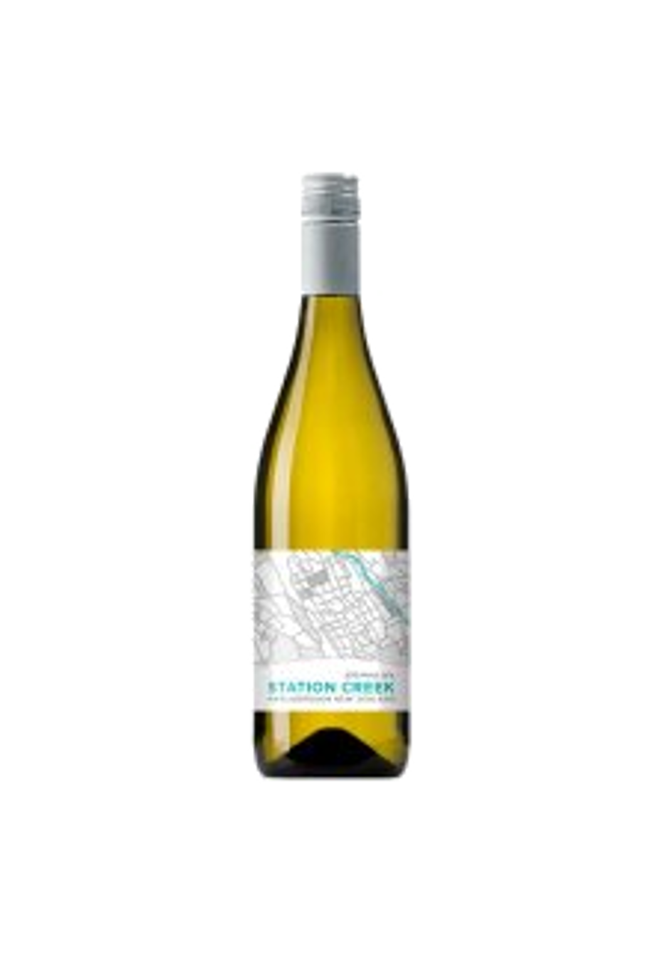 Station Creek Marlborough Pinot Gris 2015
