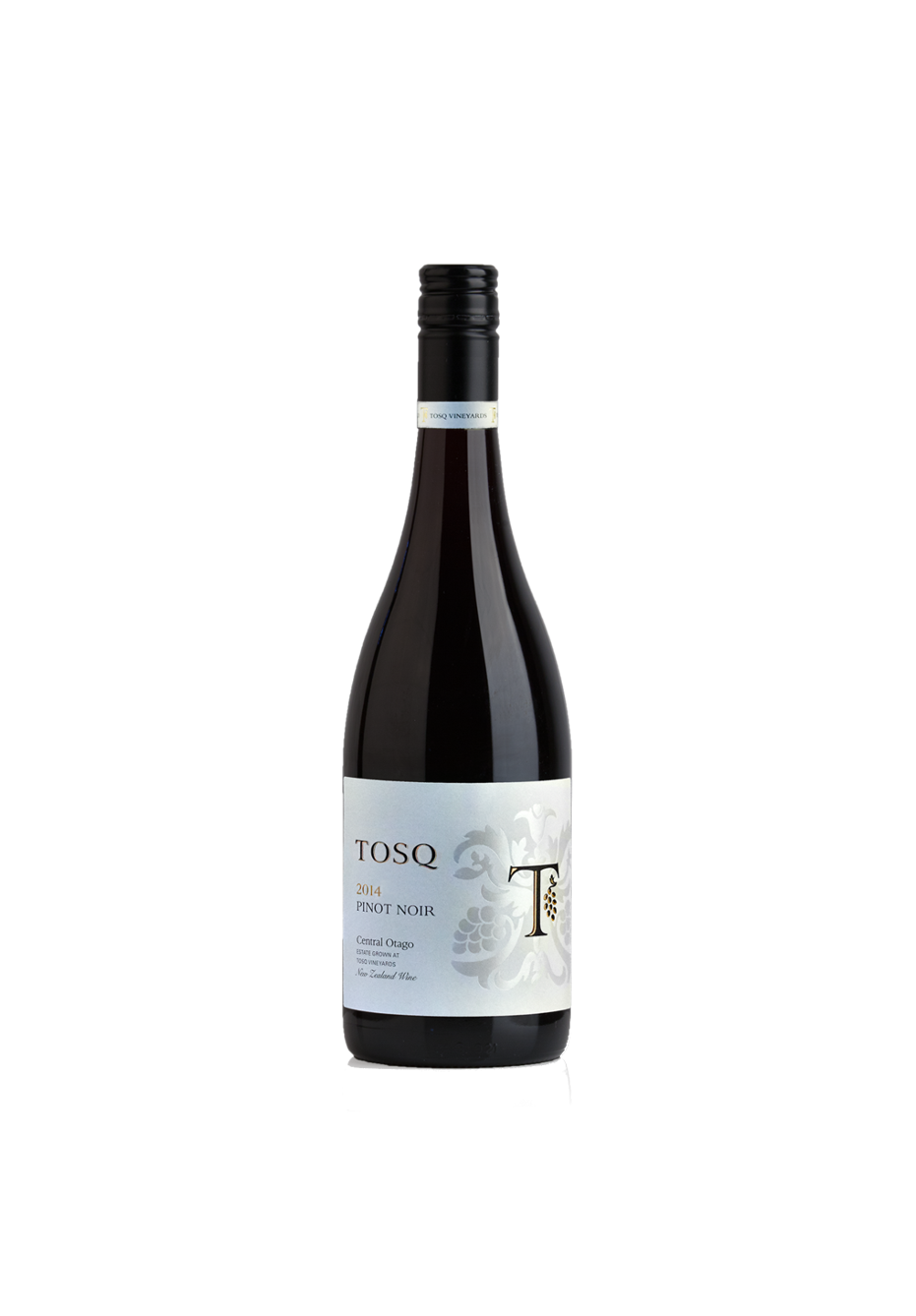 TOSQ Estate Central Otago Pinot Noir 2013