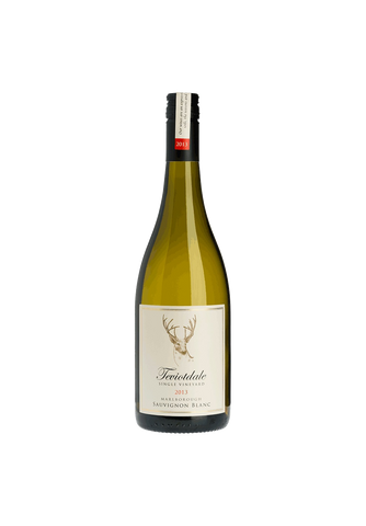 Teviotdale 'Single Vineyard' Marlborough Sauvignon Blanc 2017
