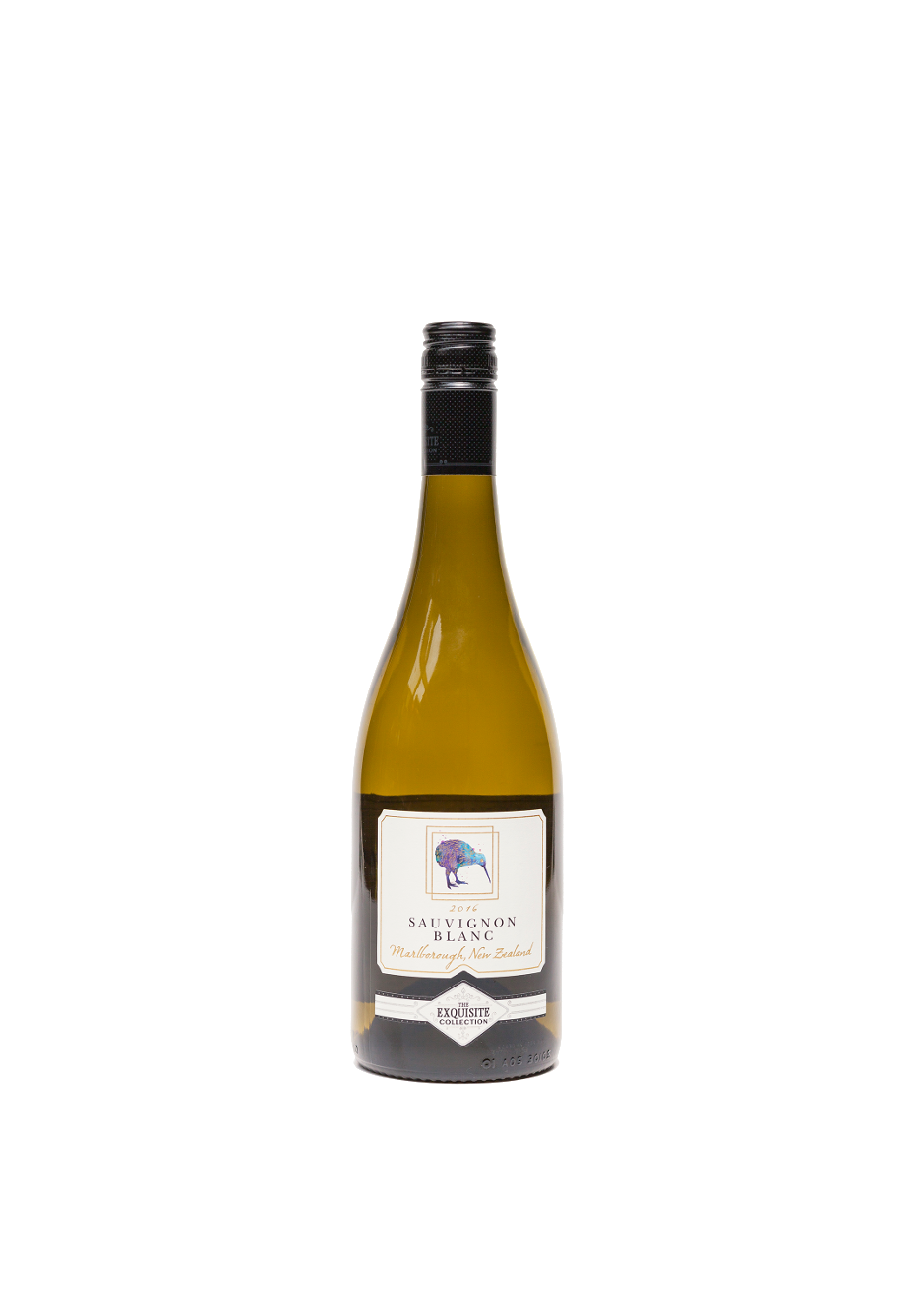 The Exquisite Collection Marlborough Sauvignon Blanc 2016