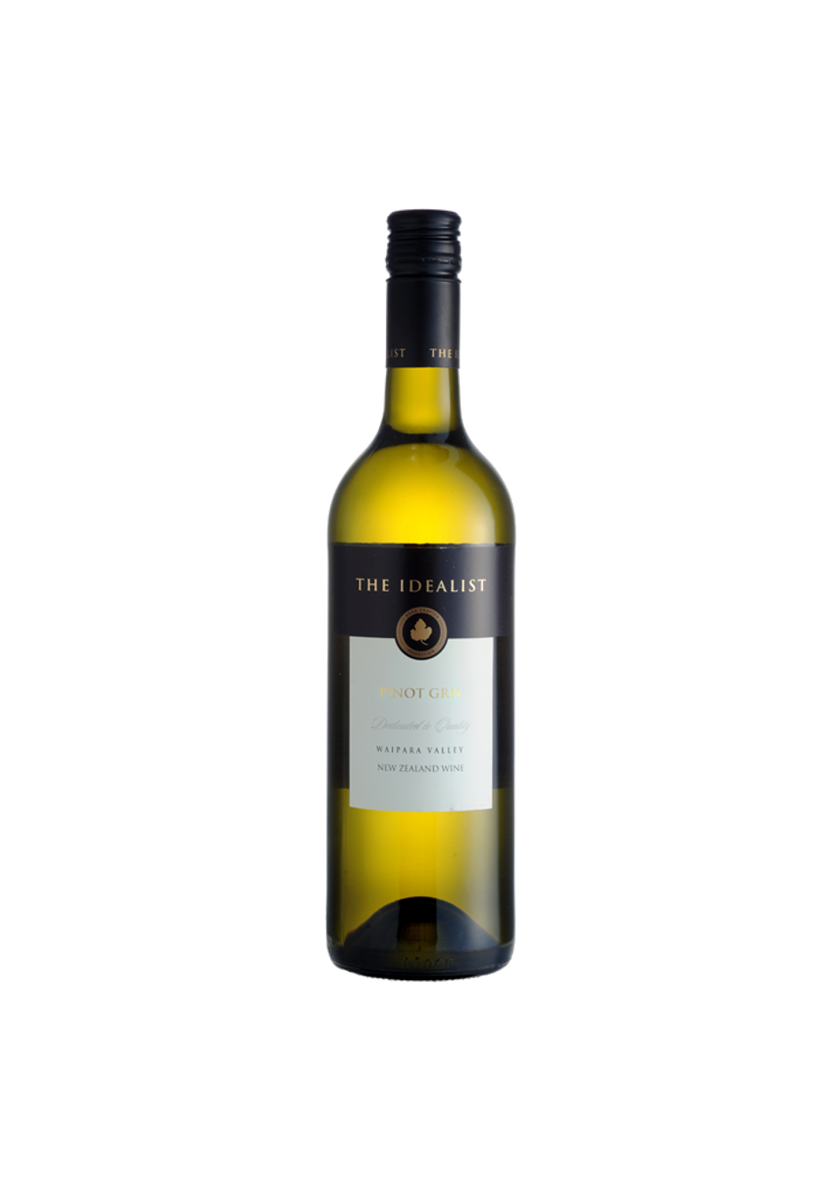 The Idealist Waipara Pinot Gris 2018