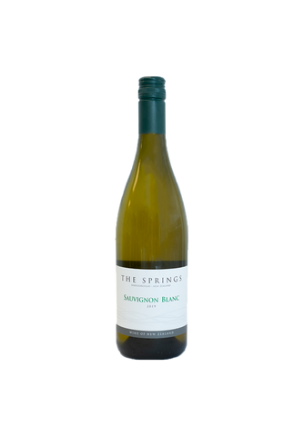 'The Springs' Marlborough Sauvignon Blanc 2019