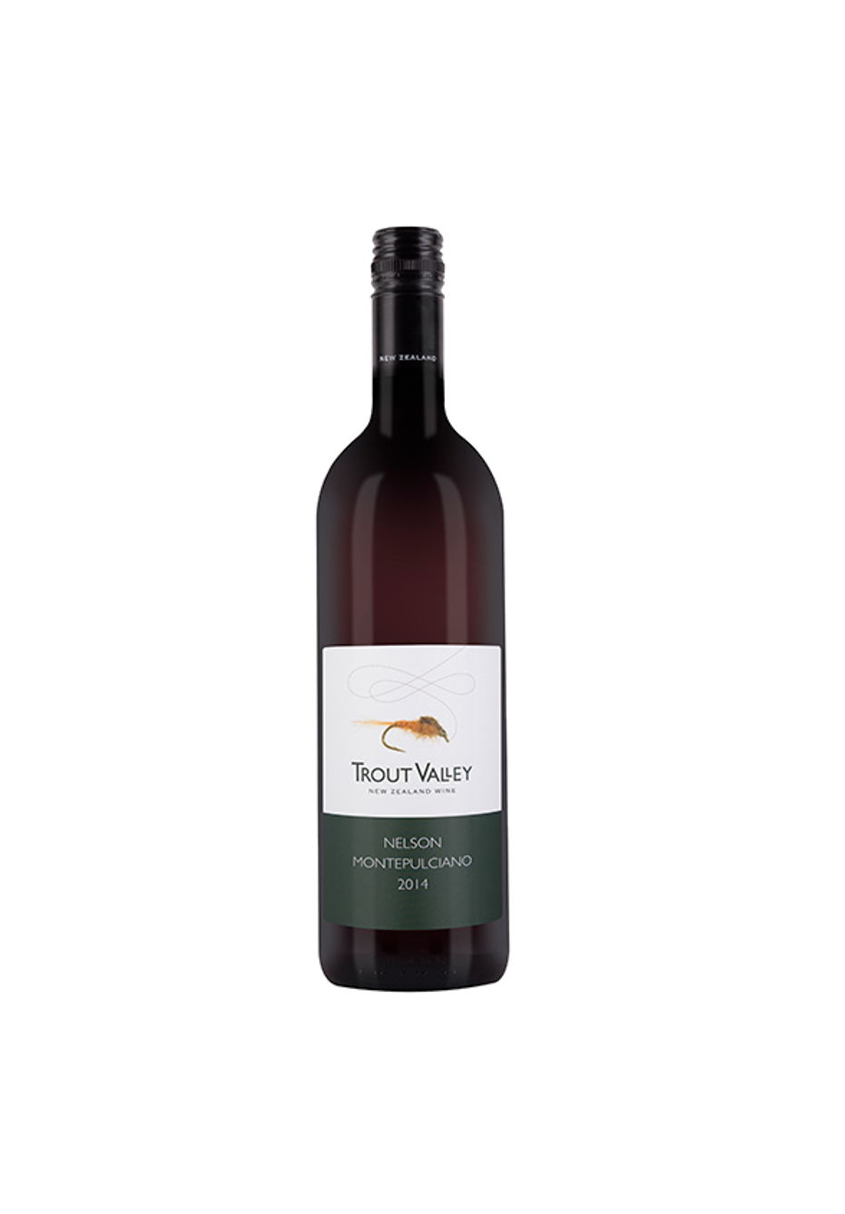 Trout Valley Nelson Montepulciano 2014