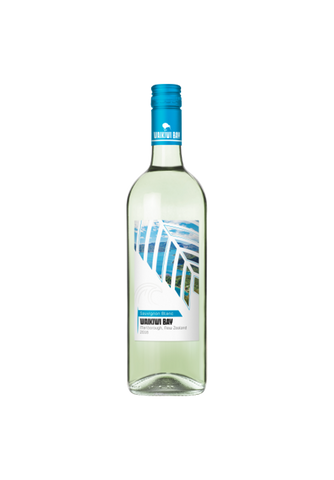 Waikiwi Bay Marlborough Sauvignon Blanc 2016