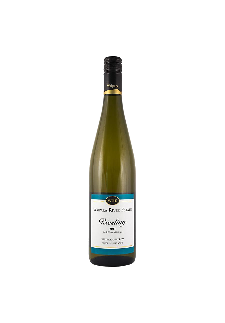 Waipara River Estate 'Single Vineyard' Riesling 2011