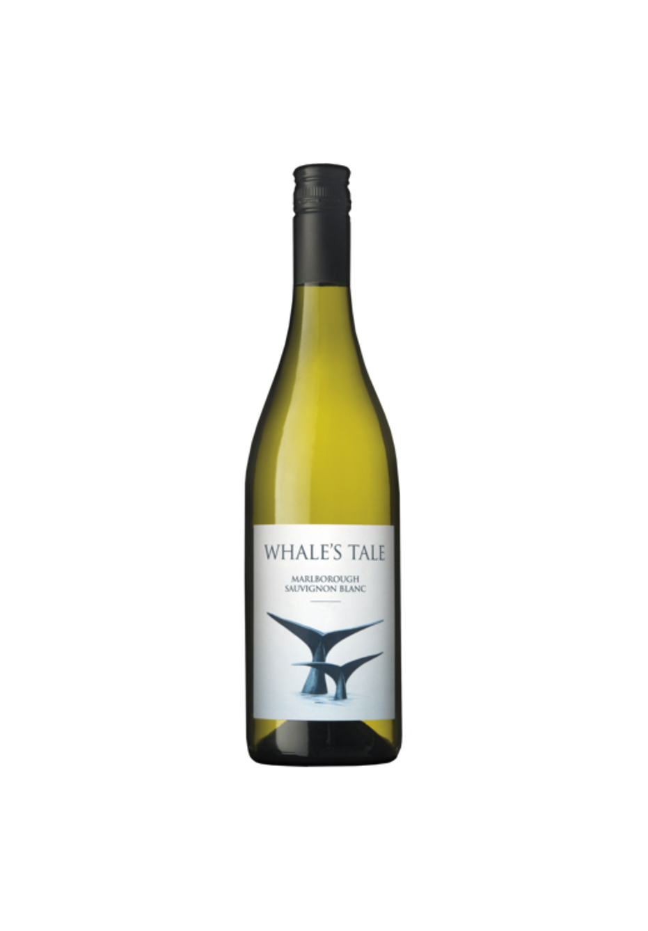 Whales Tail Marlborough Sauvignon Blanc 2017