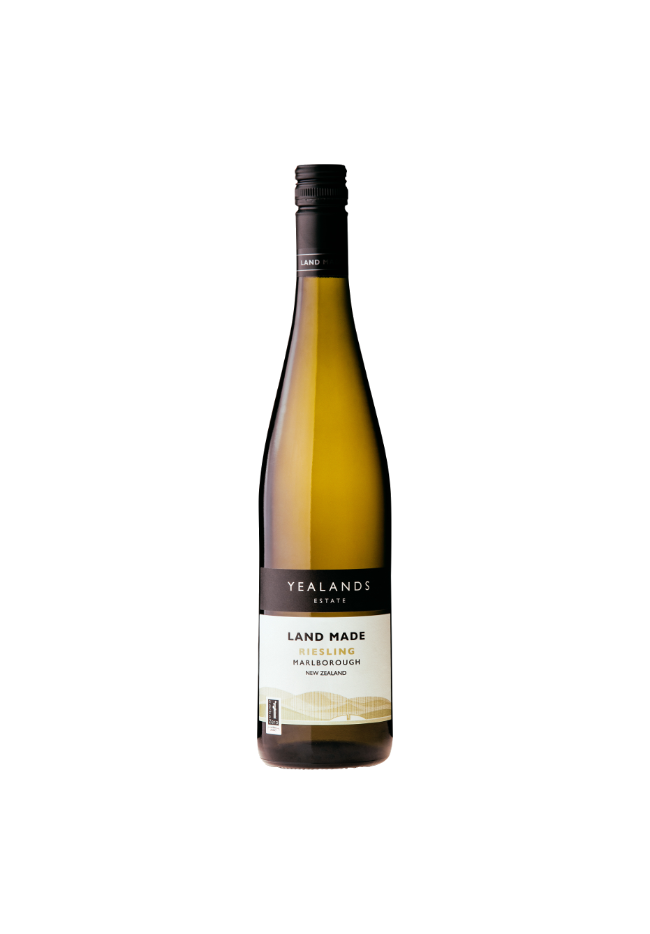 Yealand's Estate 'Land Made' Riesling 2015