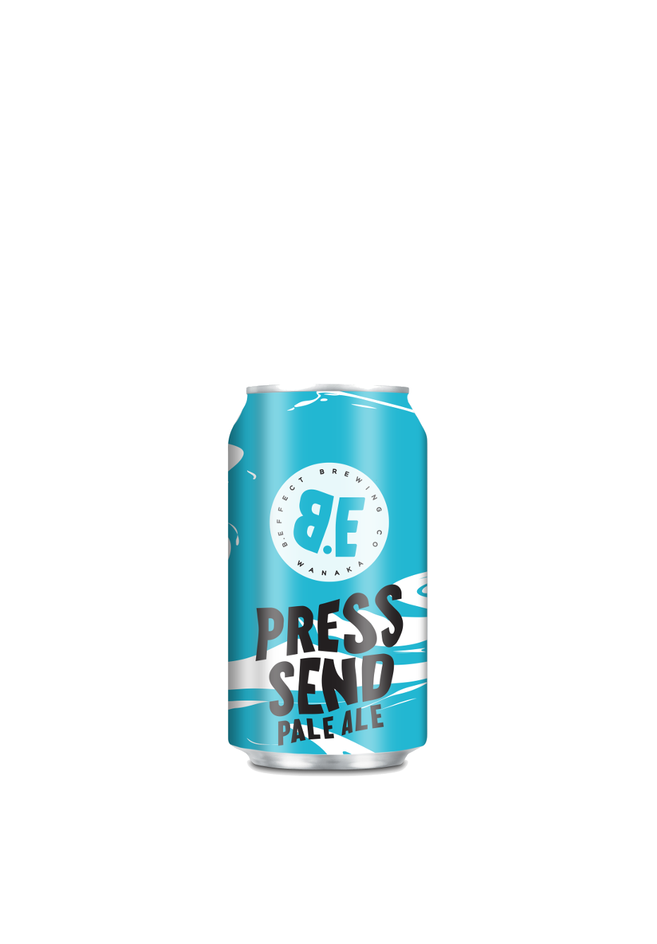 b.effect Press Send Pale Ale (330 ml can)
