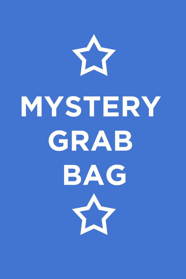 Fashion Grab Bag S-3X