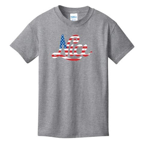 Copy of Copy of Exclusive USA Themed Nice Shirt