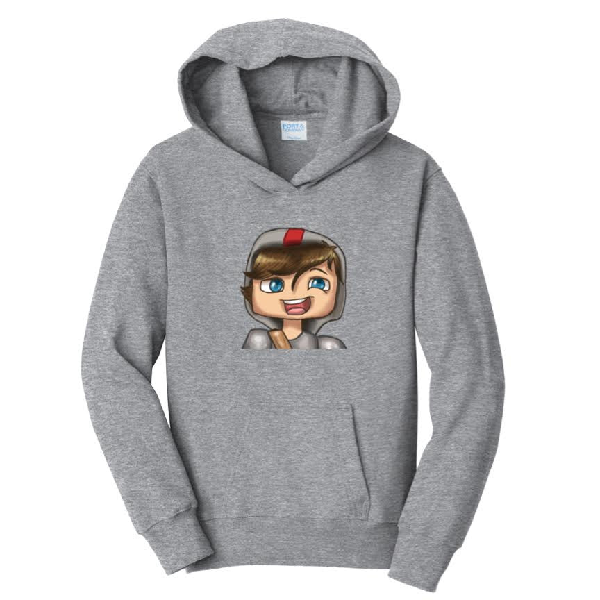 Official Assasin PlayzYT Hoodies