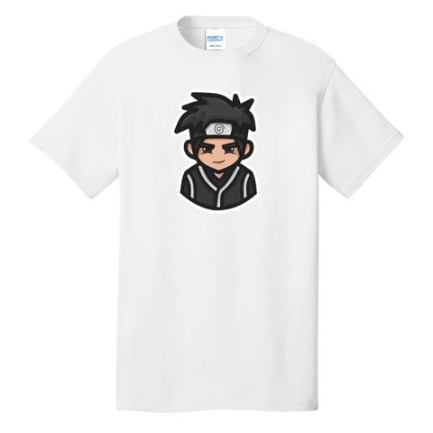 Official NotroDan Avatar Logo Shirt