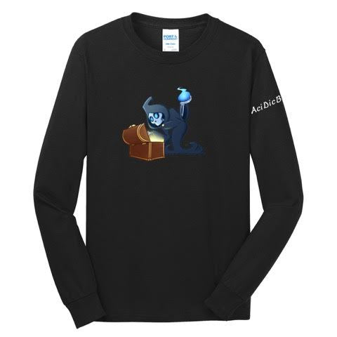 Official AciDicBliTzz Season II Merchandise
