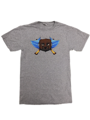 Signed JeromeASF Betty Axe Shirt