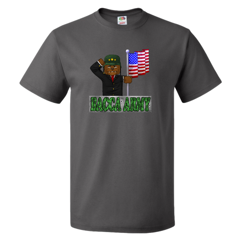 Official JeromeASF Bacca Army Shirt